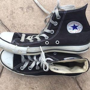 Converse All ⭐️ High Tops